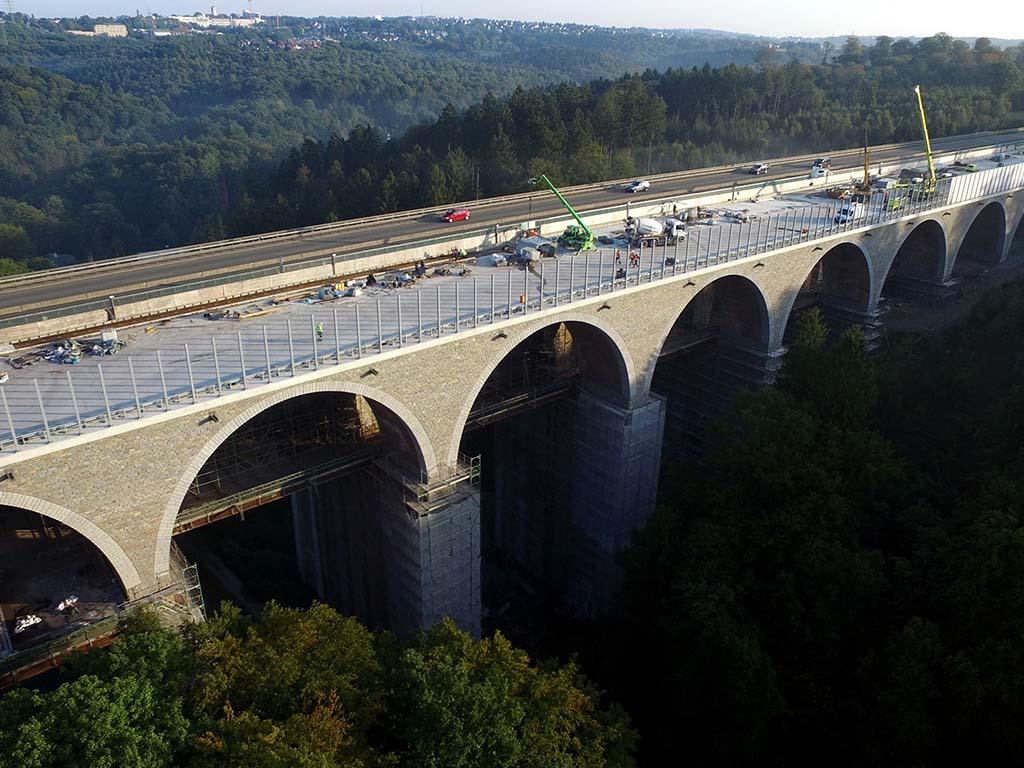 Höllenbachtalbrücke