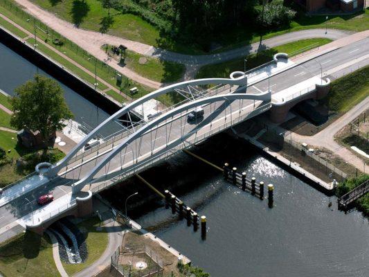 A6 Rhein-Main-Donau-Kanal