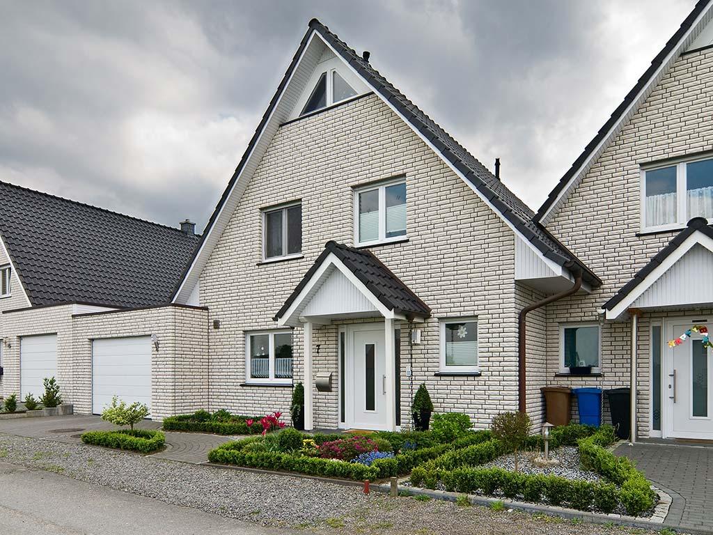 Doppelhaus in Osnabrück Voxtrup